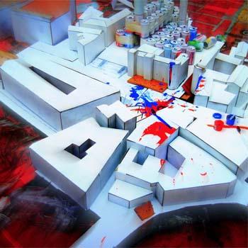 """<b>2012 2nd term</b> <em>Adjunct Lecturer</em><br><em> """"Barcelona as an urban laboratory""""<br></em> Urban Design I · UPC-ETSAB"""