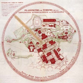 "<b>2013 2nd term</b> <em>Adjunct Lecturer</em><br><em> ""Barcelona as an urban laboratory""<br></em> Urban Design I · UPC-ETSAB"