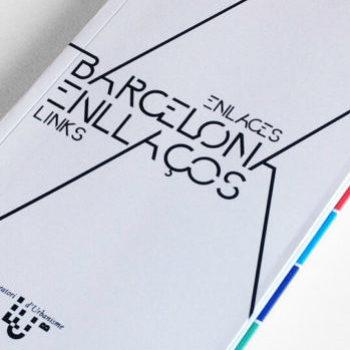 <b>2013·09·30-10·24</b><br><em> Barcelona Enllaços</em><br>COAC