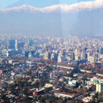 <b>2017·05-07</b> <em>research stay</em><br> Santiago de Chile, FADEU-PUC