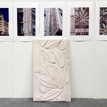 "<b>2018·02</b> <em>guest crit</em><br><em> Workshop ""Cladding, a discourse predicated on the surface"" </em> U. Antwerpen"