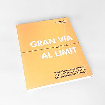 <b>2019·05·01</b> <em>book</em><br><em> Gran Via al límit</em><br> with Josep Parcerisa